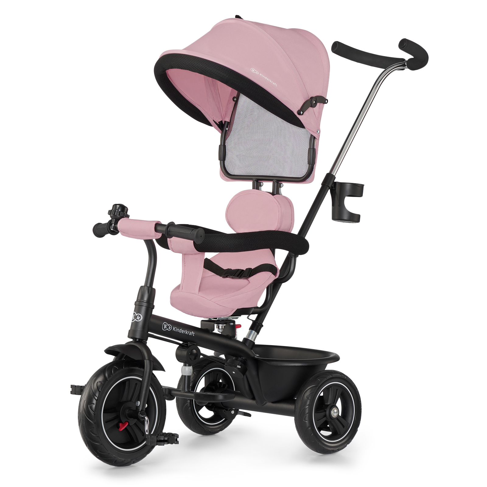 Велосипед Kinderkraft Freeway Pink