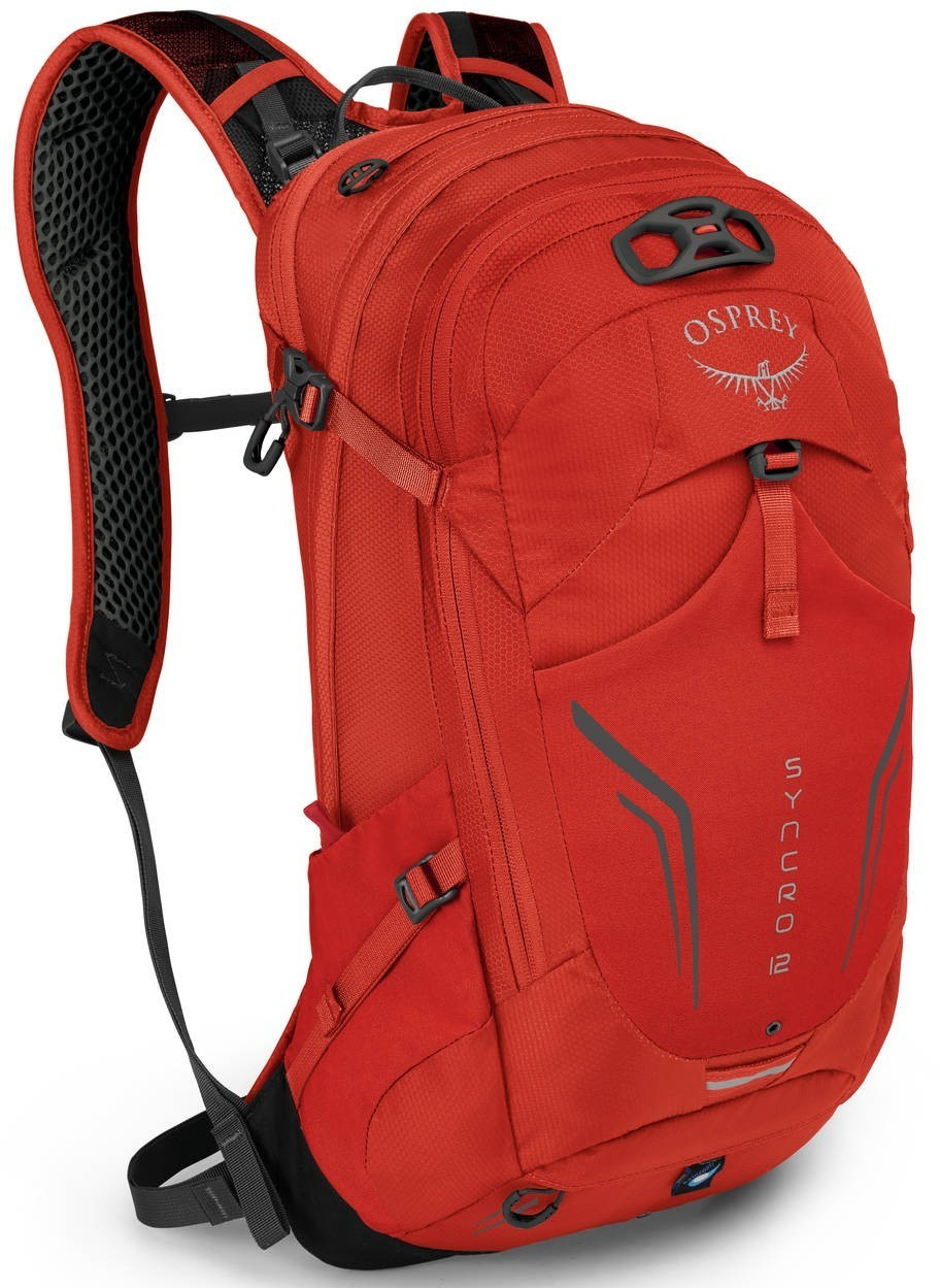 Велорюкзаки Рюкзак Osprey Syncro 12, Firebelly Red Syncro_12_S19_Side_Firebelly_Red_web.jpg