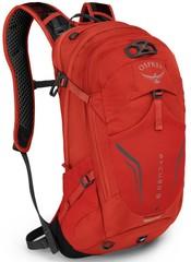 Рюкзак Osprey Syncro 12, Firebelly Red