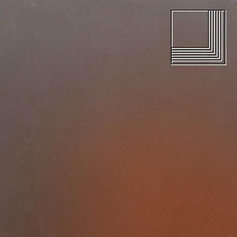 Ceramika Paradyz - Cloud Brown, 300x300x11, артикул 9 - Ступень угловая гладкая