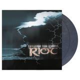 Riot / Through The Storm (Coloured Vinyl)(2LP)
