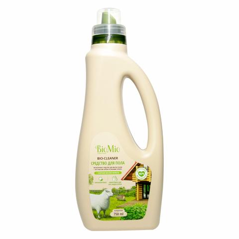 BIO MIO эко-средство для мытья полов «Мелисса» 750 мл
