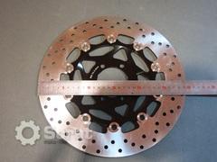 Тормозные диски Yamaha XJR 400 FZ 400 FZ 600 TDM 850 FJ 1200