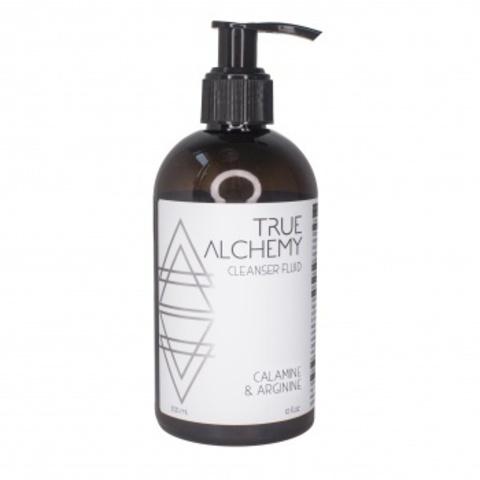 Cleanser Fluid Calamine&Arginine, флюид для умывания, 300 мл (TRUE ALCHEMY)