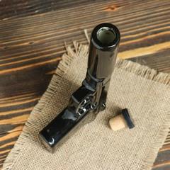 Набор «Пистолет с глушителем» 3 предмета 0,3 л, фото 4
