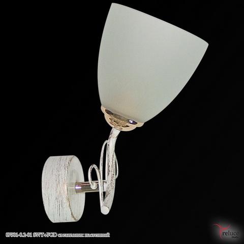 07501-0.2-01 SWT+FGD светильник настенный