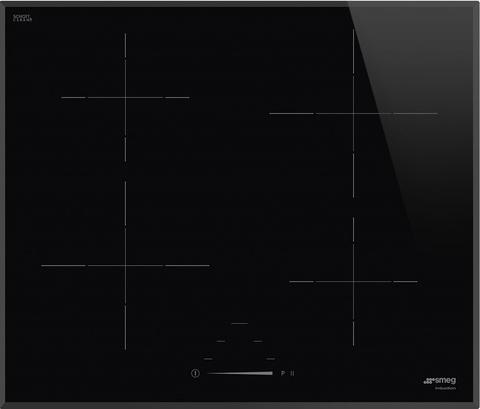 Индукционная варочная панель Smeg SI4642B