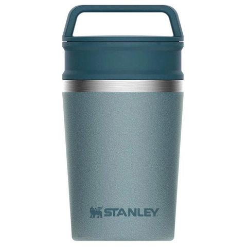 Термостакан Stanley Adventure 10-02887-068 0.23л голубой