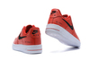 Nike Air Force 1 Low 'Red/White/Black'