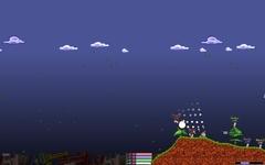 Worms Armageddon (для ПК, цифровой ключ)