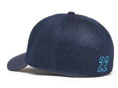 Бейсболка Зенит № 22 (размер L/XL)