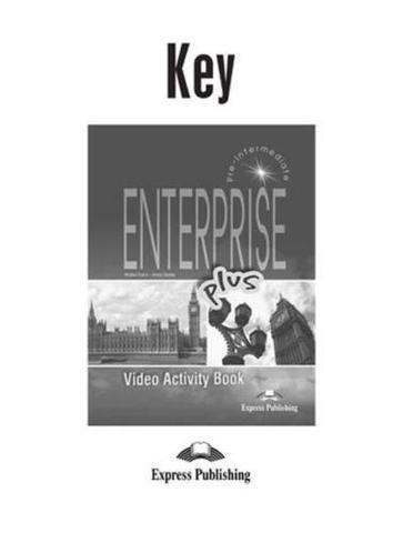 enterprise plus video activity book key