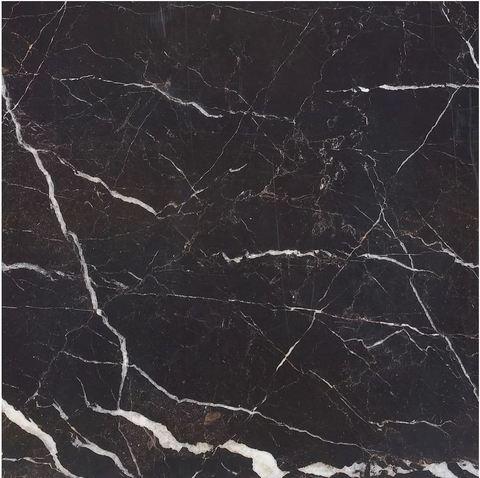 Керамогранит Caramelle Marble Porcelain Marrone oriente полированный 60х60