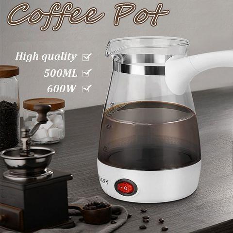 Турка для кофе электрическая 500 мл
