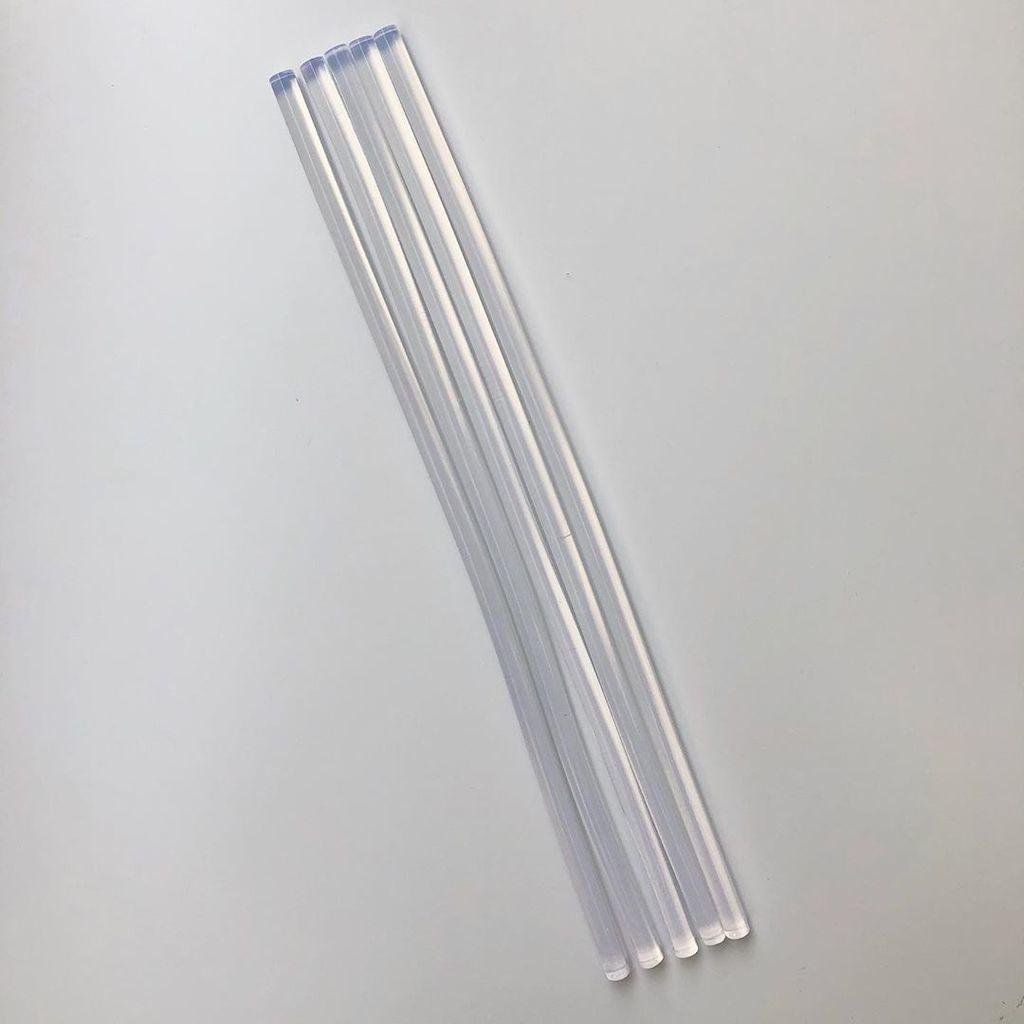 Клеевой стержень для пистолета (5 шт/упак)
