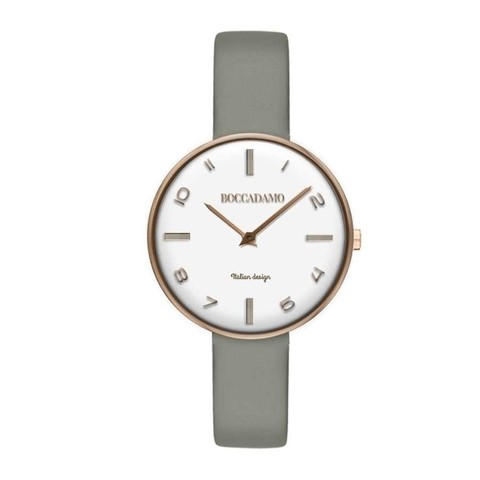 Часы PinUp Grey White PU013 BW