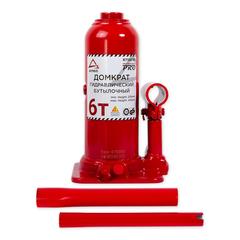 Домкрат гидравлический бутылочный 6т ARNEZI R7100161