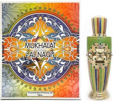 ПРОБНИК 1мл от MUKHALLAT AL NAQI / Мухаллят Аль Наки 18мл