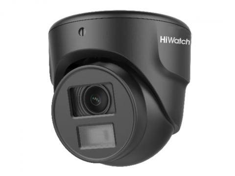 Камера видеонаблюдения HiWatch DS-T203N