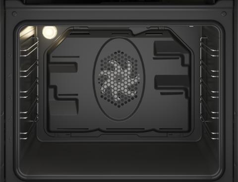 Конвекционный духовой шкаф Beko BRE22005X