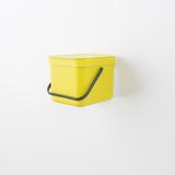 Ведро для мусора SORT&GO 6л, артикул 109683, производитель - Brabantia, фото 6