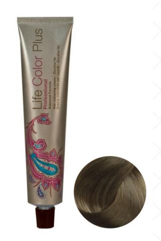 Крем-краска 8.0 Светлый блондин Color Plus FarmaVita,100 мл