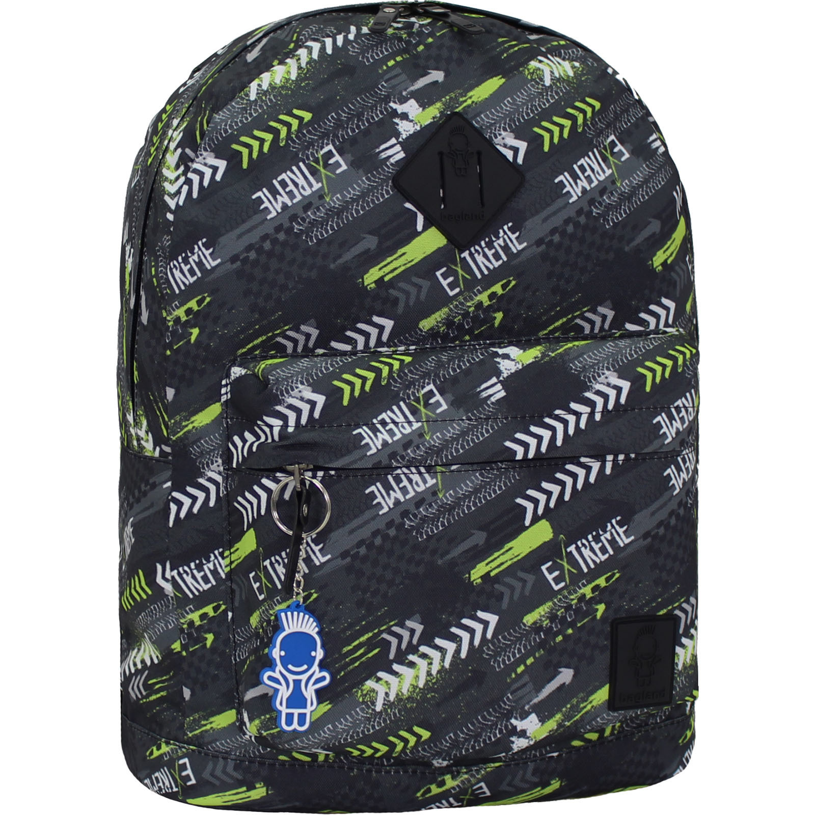 Городские рюкзаки Рюкзак Bagland Молодежный (дизайн) 17 л. сублимация 256 (00533664) IMG_1149_256.JPG