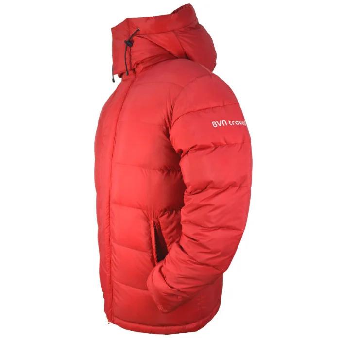 Куртка пуховая Ирбис-2 NEW N