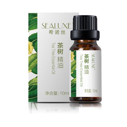 Масло чайного дерева SEALUXE 10мл
