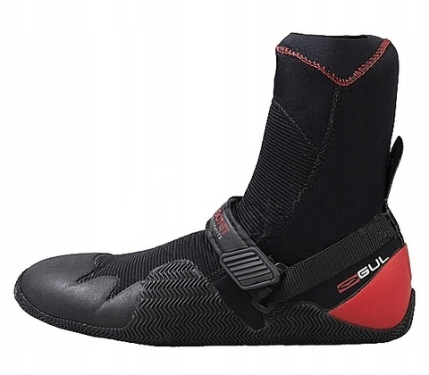 GUL 5MM STRAPPED BOOT