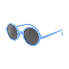 Очки солнцезащитные детские WOAM by Ki ET LA 4-6 года Blue (голубой)