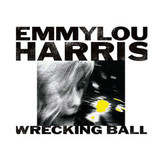 Emmylou Harris / Wrecking Ball (LP)