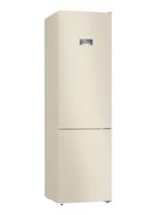 Холодильник свободностоящий с морозильником Bosch Serie | 4 KGN39VK25R фото