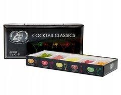 Jelly Belly Cocktail Classics Джелли Белли со вкусом коктейлей 125 гр