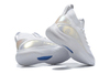 Curry Flow 8 'White/Silver'