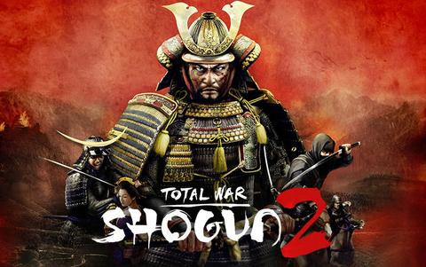 Total War : Shogun 2 (для ПК, цифровой ключ)