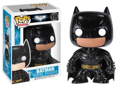 Фигурка Funko POP! Vinyl: DC: Dark Knight Batman 3600