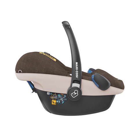 Автокресло Maxi-Cosi Pebble Plus Nomad Brown