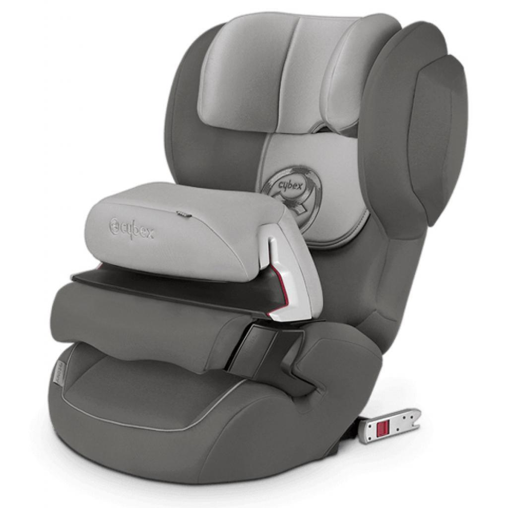 Автокресло 1 Cybex Juno M-fix Manhattan Grey