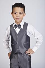 Детский праздничный костюм для мальчика