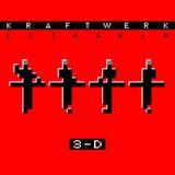 Kraftwerk / 3-D: 12345678 (RU)(CD)