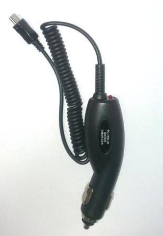 Зарядное устройст V3 mini USB 12V/24V CH-581117