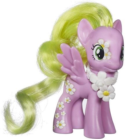My Little Pony Пони Фловер Вишес