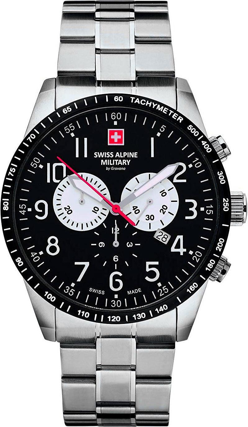 Наручные часы Swiss Alpine Military 7082.9137SAM