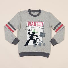 Детская мужская пижама E20K-73P101