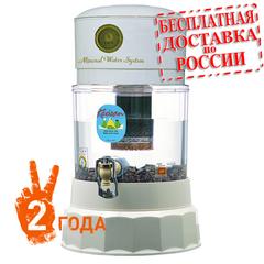 Фильтр-минерализатор воды KeoSan KS-971 серии Long Life (12 л)