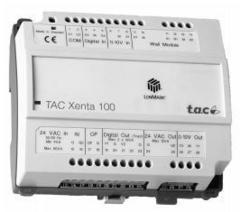 Зональный контроллер Tac Xenta 121-FC/230