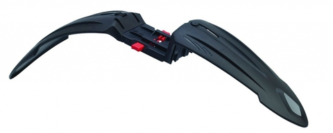 Картинка крылья XLC Mudguard Front, 24-26