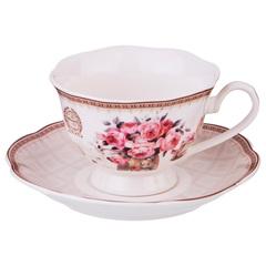 Чайный набор из фарфора на 6 персон 87-126