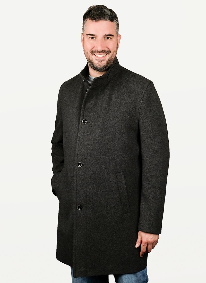 Пальто Bugatti 64039-621400-280